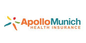 Apollo Munich Health Insurance Company Ltd.