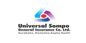 Univeral Sompo General Insurance Company Ltd.